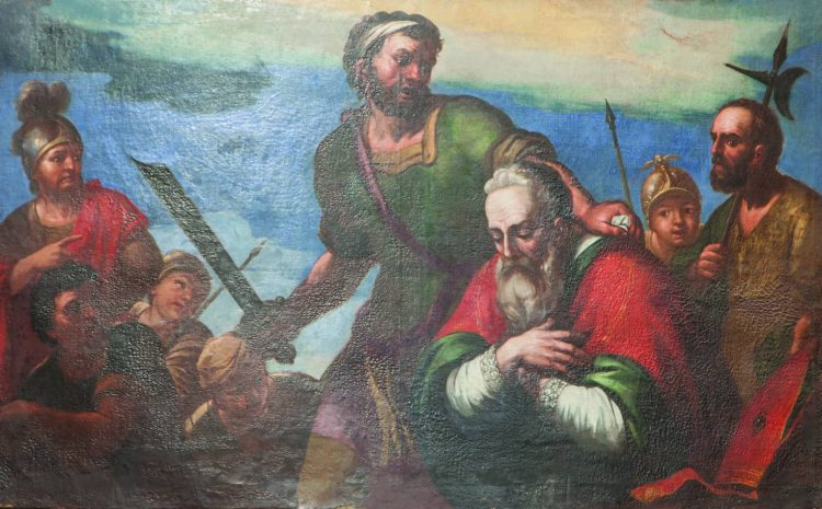 Festa sv. Vlaha kroz povijest